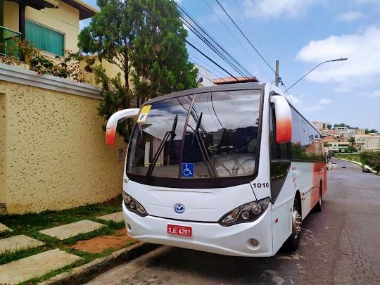 Fretamento de Micro-Ônibus em BH